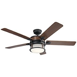 Ahrendale LED Ceiling Fan