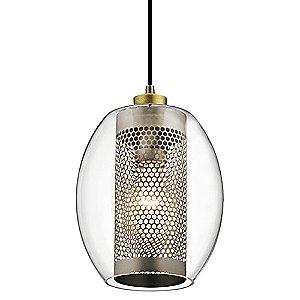 Asher Mini Pendant Light by Kichler