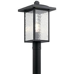 Capanna Outdoor Post Lantern