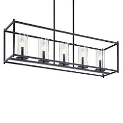 Crosby Linear Chandelier