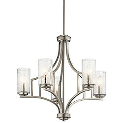 Vara 5 Light Chandelier