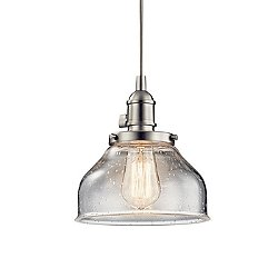 Avery Mini Pendant Light