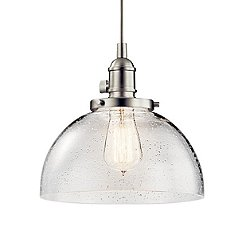 Avery Dome Pendant Light