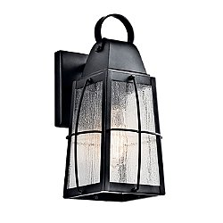 Tolerand Outdoor Wall Sconce
