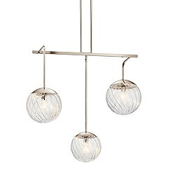 Amaryliss Linear Suspension Light