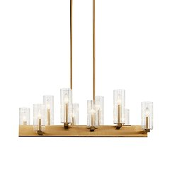 Cleara Linear Suspension Light
