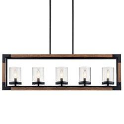 Marimount Linear Suspension Light