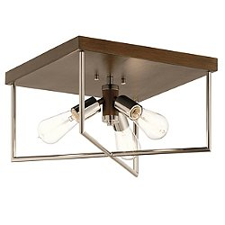 Tanis Flush Mount Ceiling Light