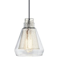 Evie Mini-Pendant Light I