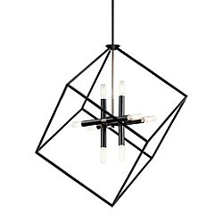 Cartone 8 Light Pendant Light