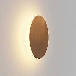 Ramen LED Wall Sconce