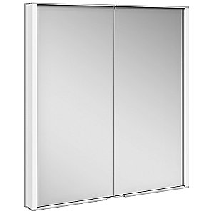 Royal Match Recessed Mirrored Medicine Cabinet by Keuco