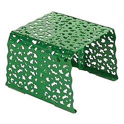 Topiary Collection Ottoman/End Table