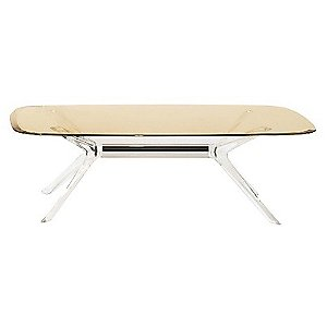 Blast Table, Rectangular by Kartell