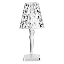 Big Battery Portable Table Lamp
