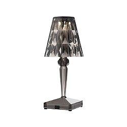 Battery LED Table Lamp