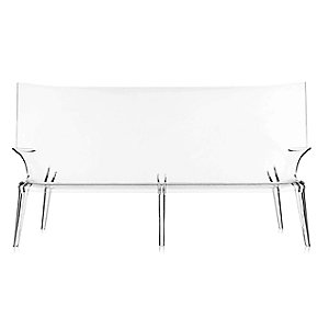 Uncle Jack Sofa by Kartell