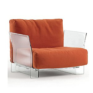 Pop Sofa - Outdoor by Kartell