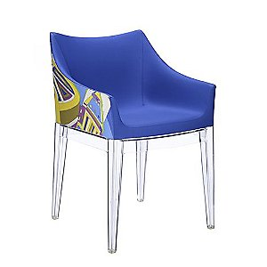 Madame Pucci Chair by Kartell