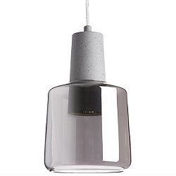 Samson LED Mini Pendant Light