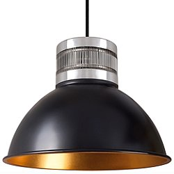 Herman LED Pendant Light