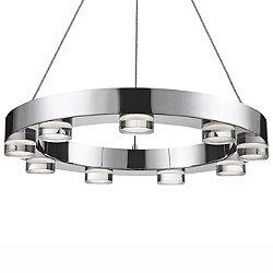 Belle LED Pendant Light