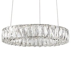 Solaris LED Pendant Light