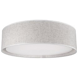 Dalton LED Flush Mount Ceiling Light