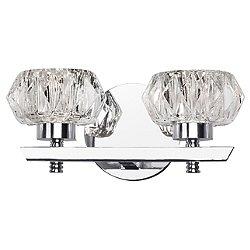 Basin LED Vanity Light