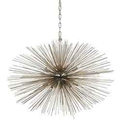 Strada Oval Pendant Light