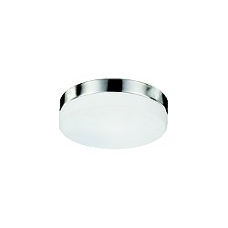Single LED Round Flush Mount Ceiling Light