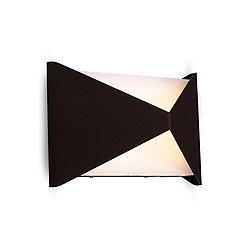Dynamo Envelope Outdoor LED Wall Light
