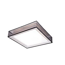 Covina Square LED Flush Mount Ceiling Light
