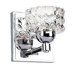 Malt LED Bathroom Wall Sconce