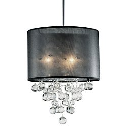 Beverly Pendant Light