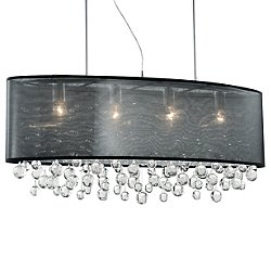 Beverly Linear Suspension Light