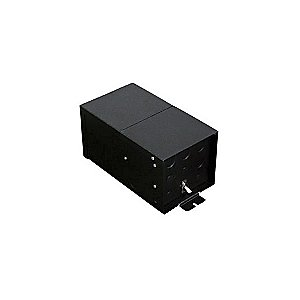 12V 75W Remote Magnetic Single Feed Transformer by LBL Lighting