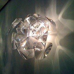 Hope Wall Light by Luceplan (Small) - OPEN BOX RETURN