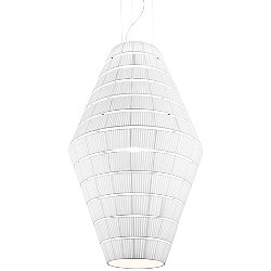 Layers D Pendant Light