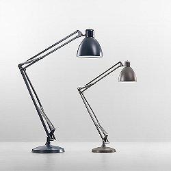 JJ Big Outdoor LED Floor Lamp