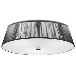 Lilith PL 40 Flush Mount Ceiling Light