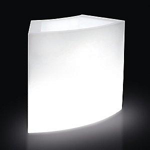 Ice Bar, Illuminated by SLIDE Design