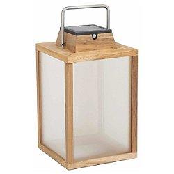 Tradition Solar LED Lantern