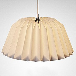 Megatwo Pendant Light