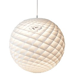 Patera Pendant Light