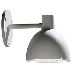 Toldbod 6.1 Outdoor Wall Light