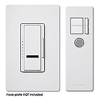 Maestro IR - Incandescent- Single Location - Preset Smart Dimmer with IR Receiver and IR Transmitter