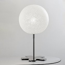 Iceglobe 03 Table Lamp