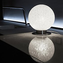 Iceglobe Mini 02 Table Lamp