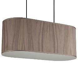 Blip 20 Inch Pendant Light